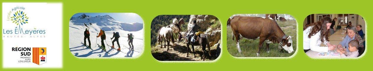 LYCEE AGRICOLE DES HAUTES-ALPES